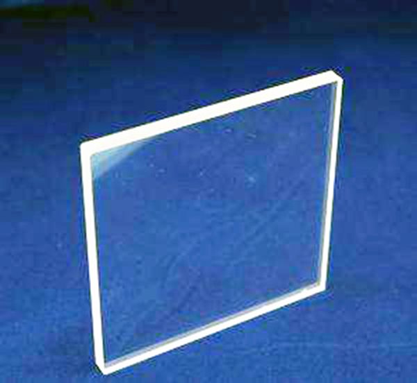 0.5mm thickness sapphire window