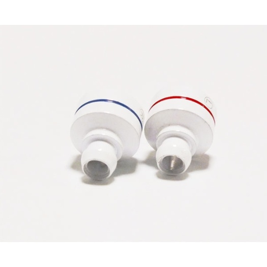 High quality turning metal earphone shell parts