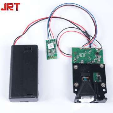 Consumer Electronics Laser Measure Sensor in Sunlight