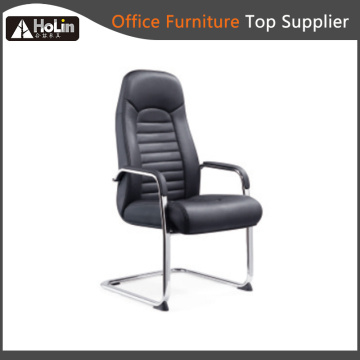High Back Classic Leather Executive Office Chair