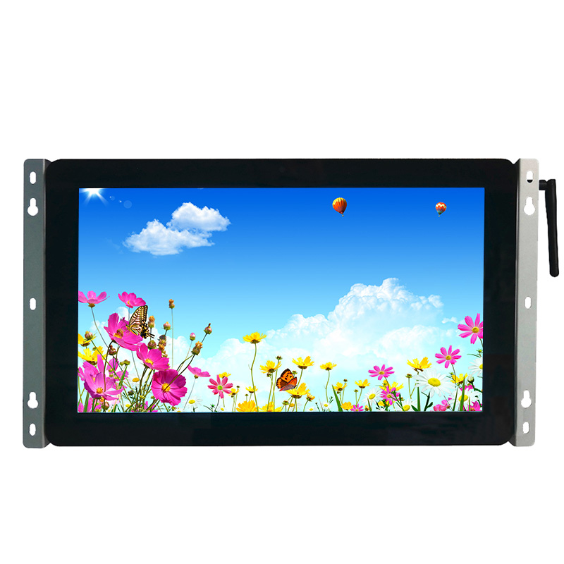 open frame monitor hdmi