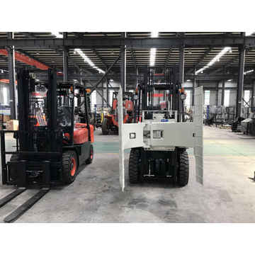 2 tons Forklift Paper Roll Clamp Forklift