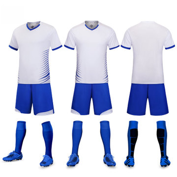 2019 new soccer jersey