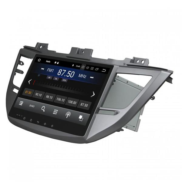 IX35 Android 8.1 car entertainment