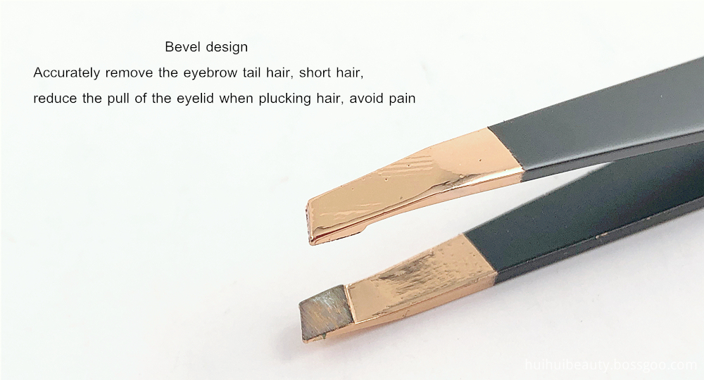 Best Slant Tweezers