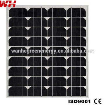 Sun Power Cheap Waterproof Solar Panels