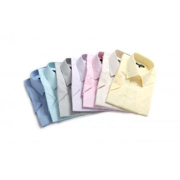 MEN'S PLAIN FORMAL SHIRTS