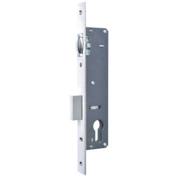 153 high quality aluminium door lock