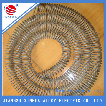 High-quality Nickel-Chromium Alloy