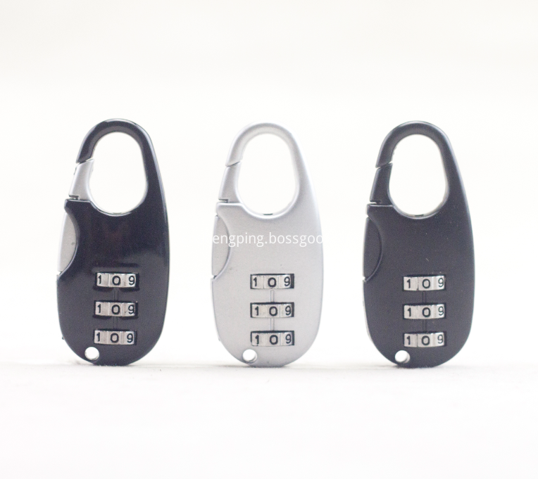 Craft Combination Lock