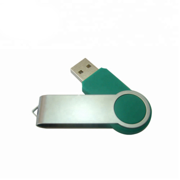 usb flash drive best selling swivel pendrive