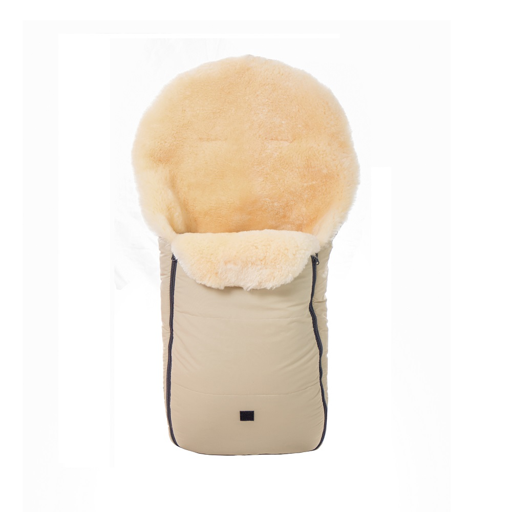 Lambskin Sleeping Bag
