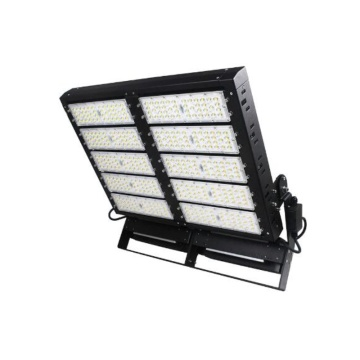 Waterproof IP65 High power high quality LED FLOOD lighting in stadium