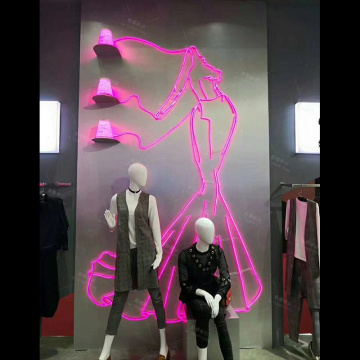 FASHION COLLECTION NEON SIGNS