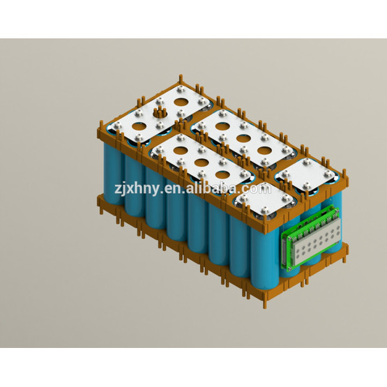 lithium ion 24v 40ah rechargeable battery for ev