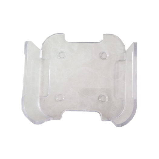 Transparent PC plastic parts