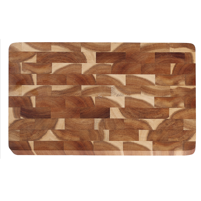 End Grain Chopping Block