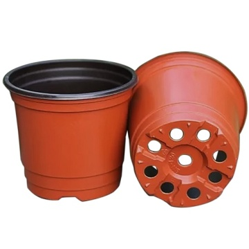 Nursery Garden Flower Pot Plastic Injection Mould
