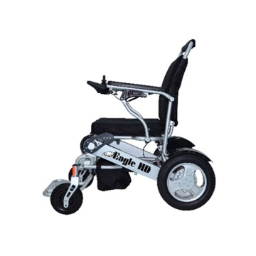 Lightweight Folding Electric Wheelchair
