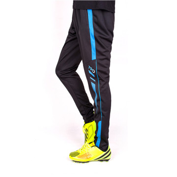 Pocket Zipper Long Sports Trousers For Men