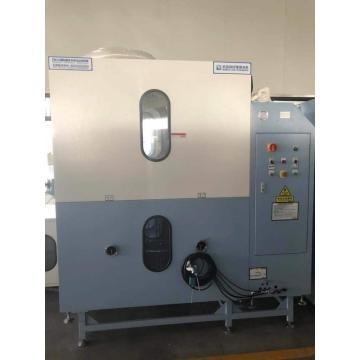 Auto Flow Down Filling Machinery