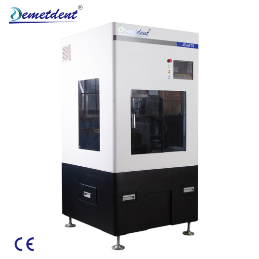 Dental Lab Zirconia Milling Machine