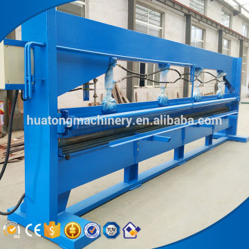 roofing sheet cold bending equipment