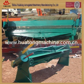 2.5m cheaper Sheet Metal Bending Machines by hand