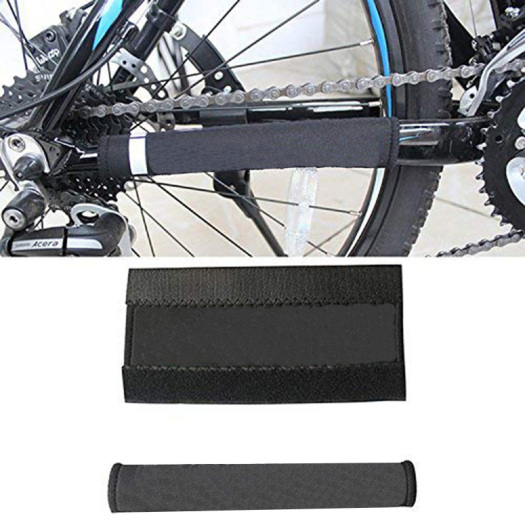 Waterproof Neoprene Bike Chain Stay Protector