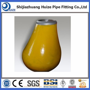 carbon steel pipe reducer