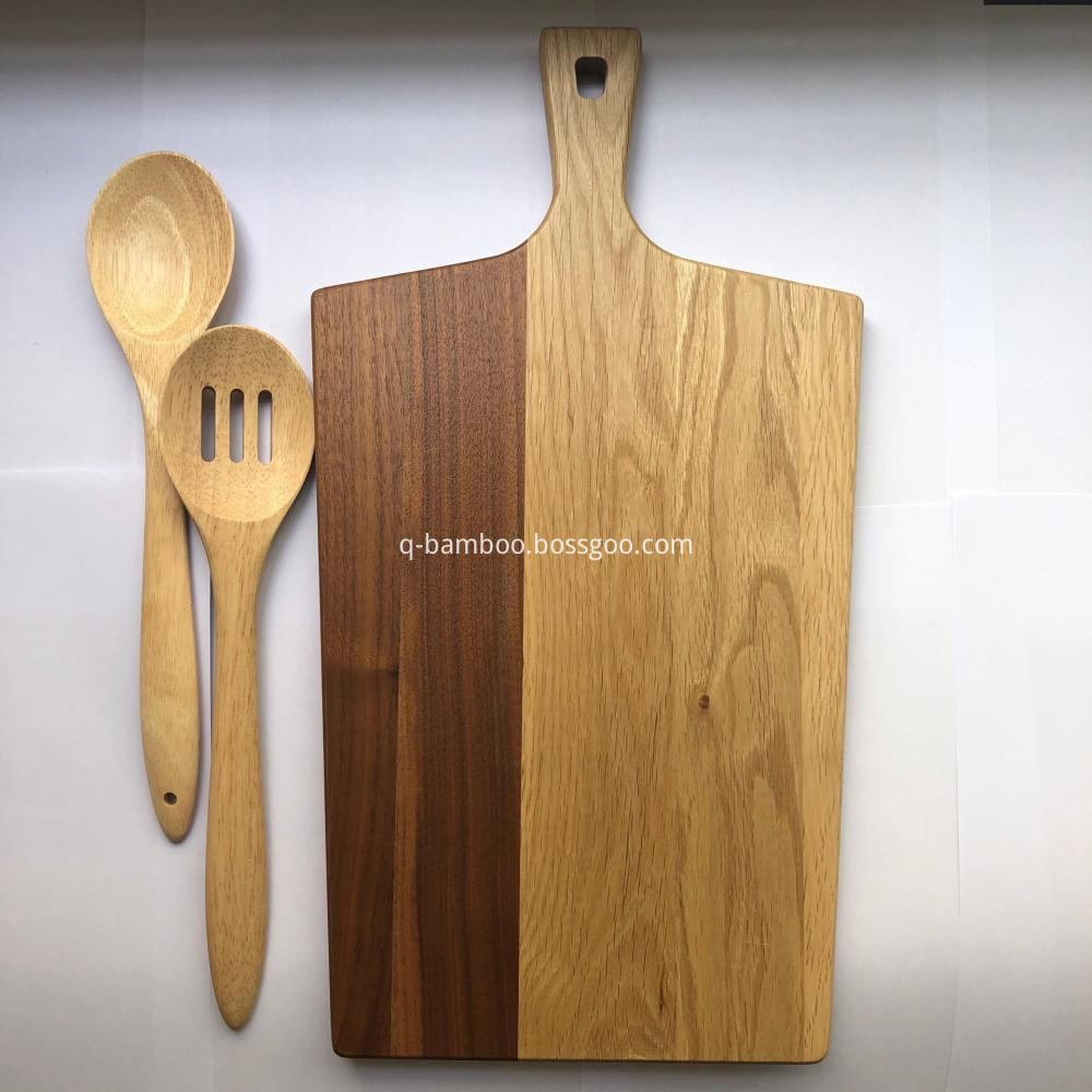 Combine Wood Cutting Board