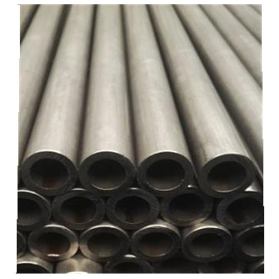 scm440 quenched and tempered steel tube