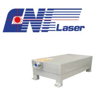 355nm Q-switched UV laser for marking