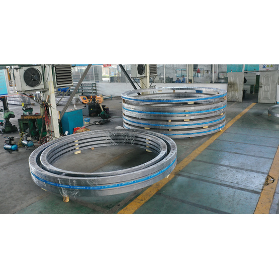 Offshore and Onshore Wind Power Flanges