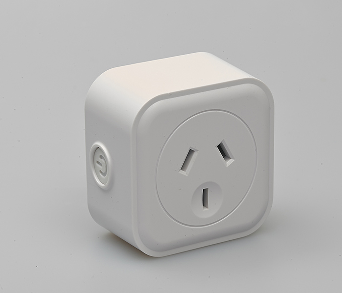 Australian Single Output Wifi Socket