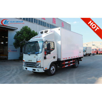 Bran New JAC Refrigerator Truck for Sale