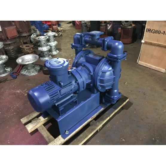 DBY explosion-proof lining fluorine electric diaphragm pump