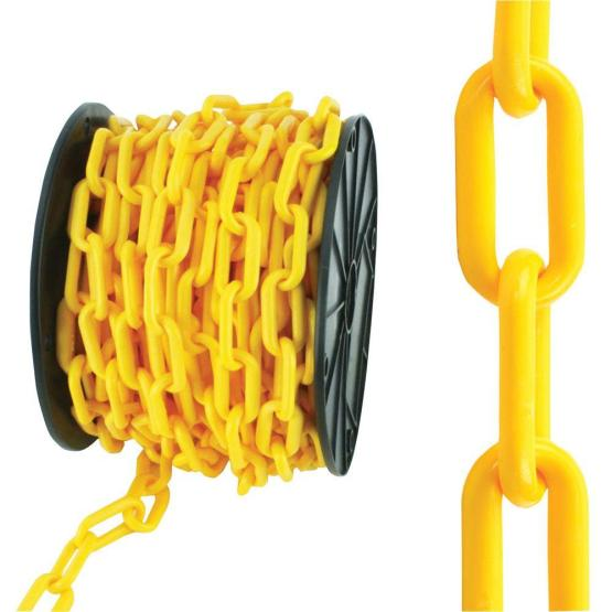 Road Safety Traffic Safety Plastic Link Chain