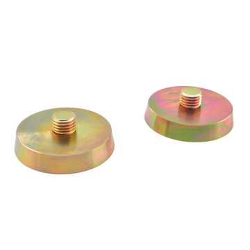 M16 Super Bushing Magnet With Thread Rods