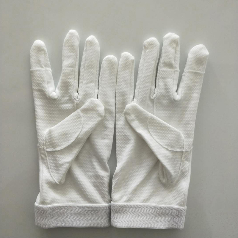 Sure Grip Deluxe Cotton Gloves 4