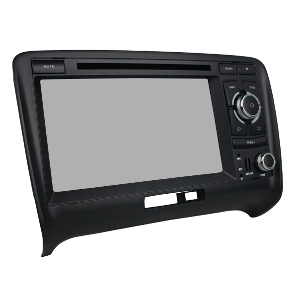 oem multimedia for Audi TT 2006-2013
