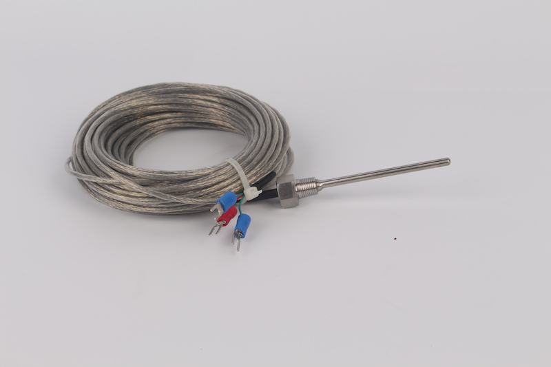 Sensor Screw Thread Type Ntss 12