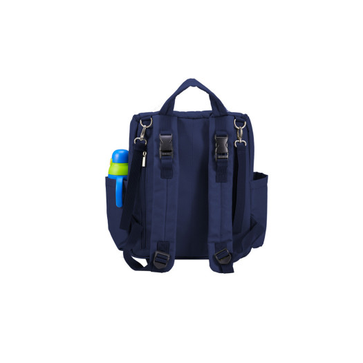 Water-Resistant Multi-Function Maternity Bag for Mon Daddy