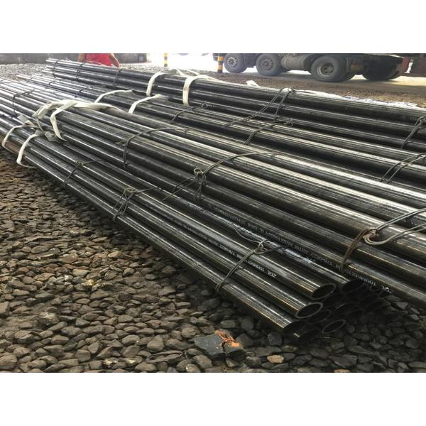 Hot Rolled ASTM A53B Pipe
