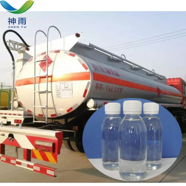 High Purity Cas 79-10-7 Acrylic Acid