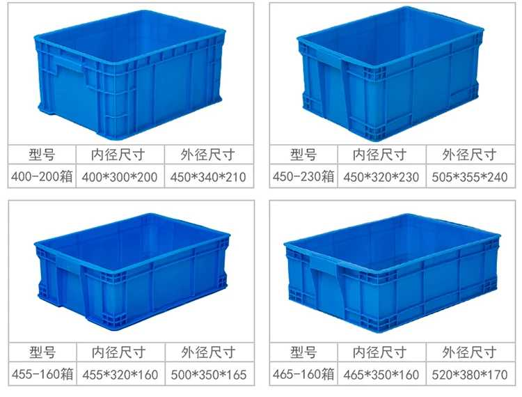 Plastic crate with lid injection mould