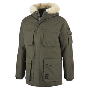 Hot sale fashion design warm down jacket