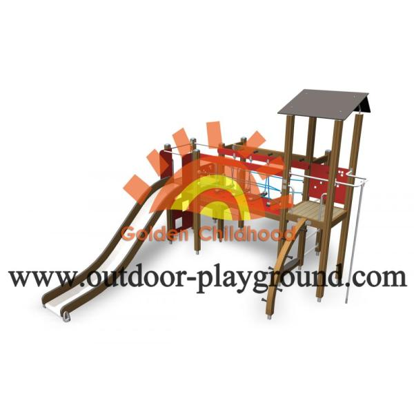 Backyard Top Rated Play Structures For Toddlers