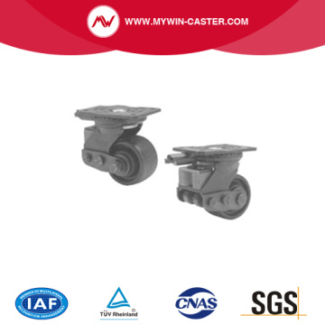 Faultless SHOCK ABSORBING CASTERS