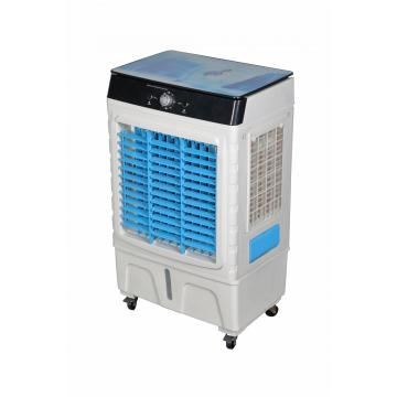 5500CBM Glass Cover 25L Capacity Evaporative Air Cooler
